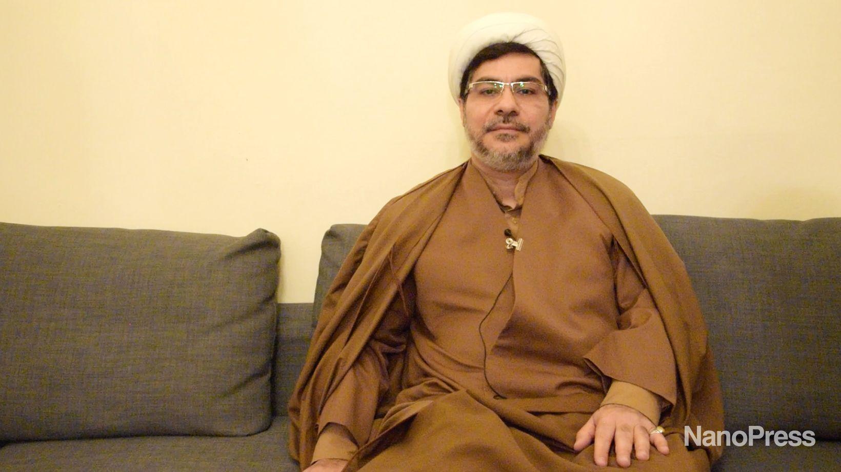 L'Islam è davvero così lontano? Intervista all'Imam Ali Faeznia