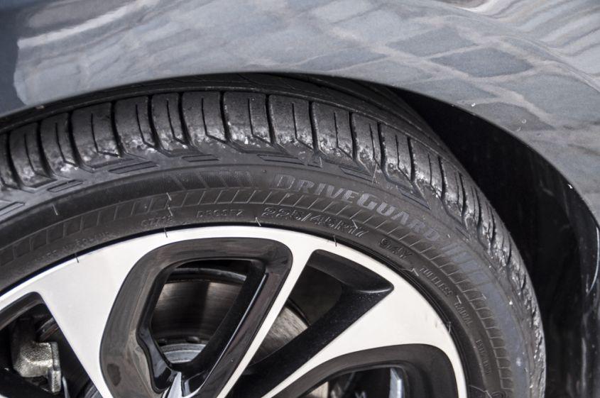 Cambiare gomma bucata: con Bridgestone non serve