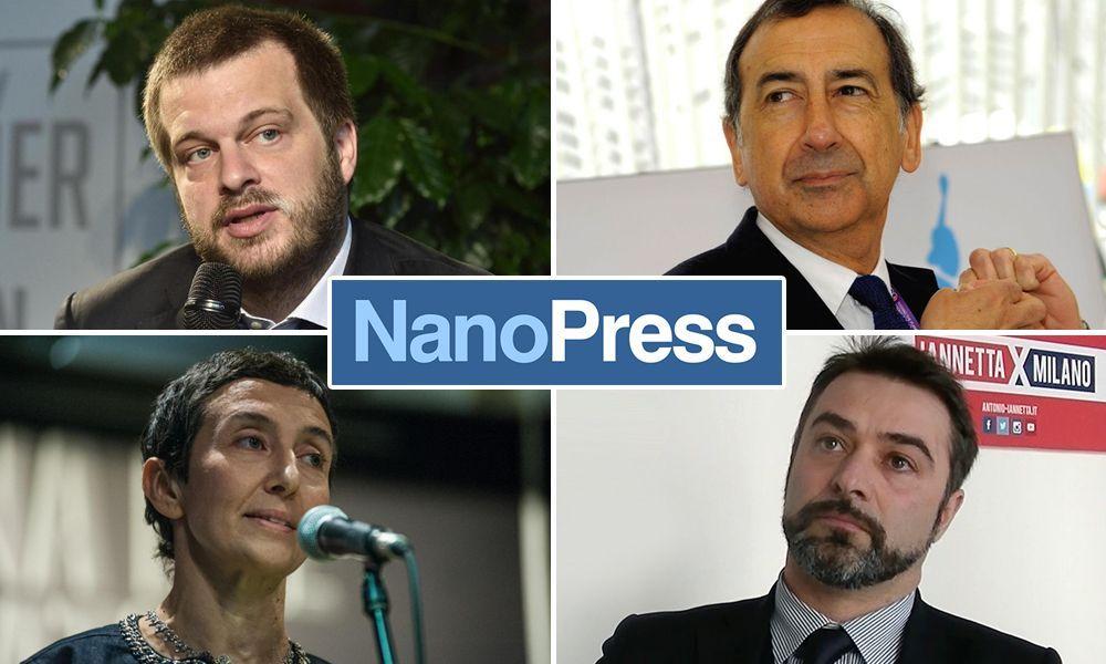 Primarie PD Milano 2016: i programmi dei candidati in video-interviste esclusive