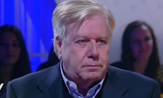 Claudio Lippi ha problemi economici: 'C'è un vuoto da mezzo milione di euro'