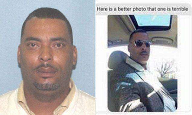 Ricercato non gradisce la foto segnaletica e manda un selfie alla polizia: arrestato