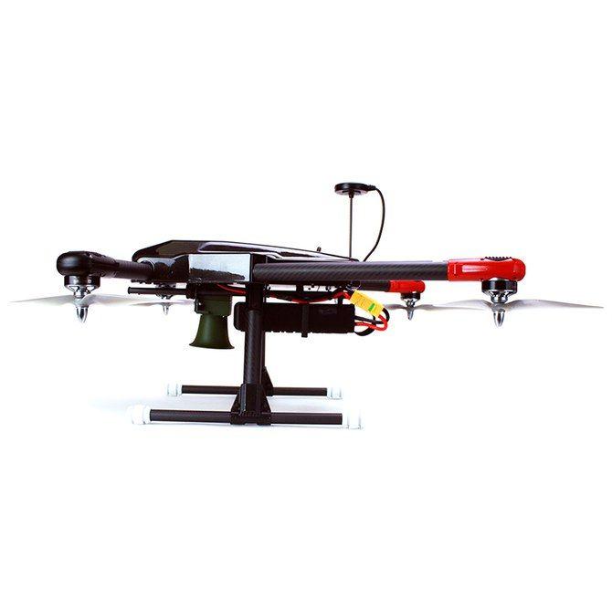 Drone falco