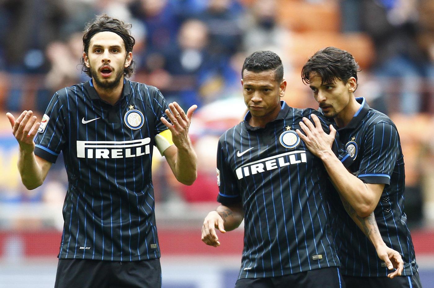 Inter Parma