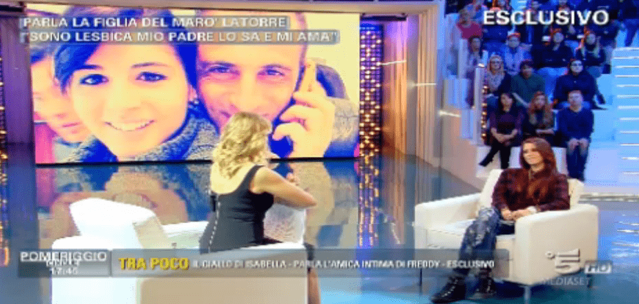 Intervista Giulia Latorre