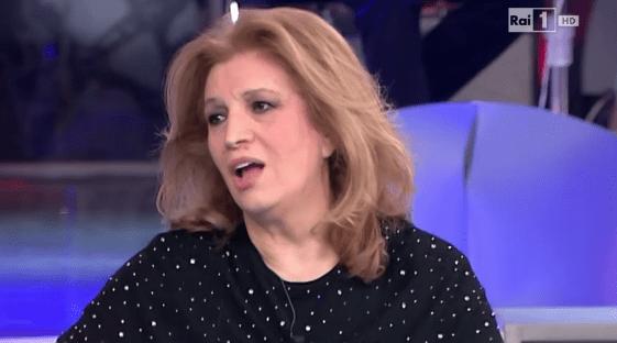 Iva Zanicchi impreca a Domenica In: in Rai si rischia un altro scivolone