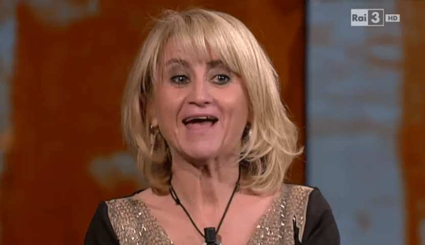 Luciana Littizzetto monologo 26 gennaio 2016
