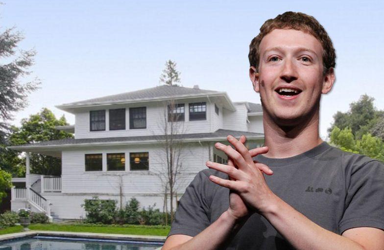 Mark Zuckerberg progetta il maggiordomo robot