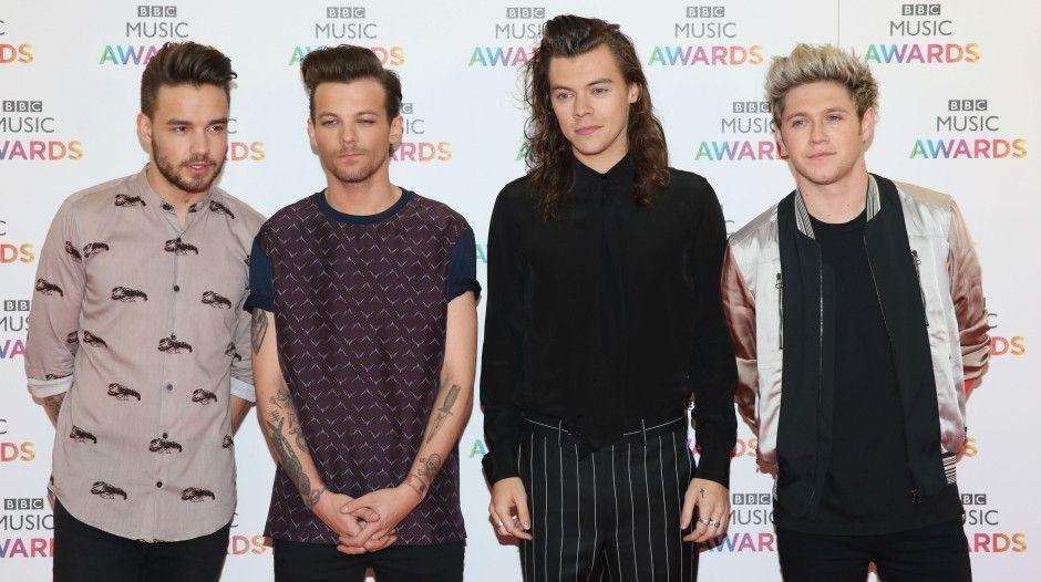 One Direction sciolti per sempre: la pausa definitiva potrebbe essere un addio