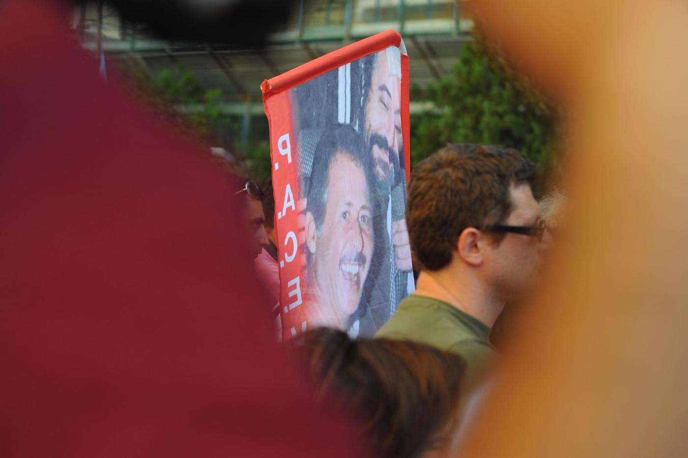 Borsellino   Commemorazione per ricordare la starge di via D'Amelio