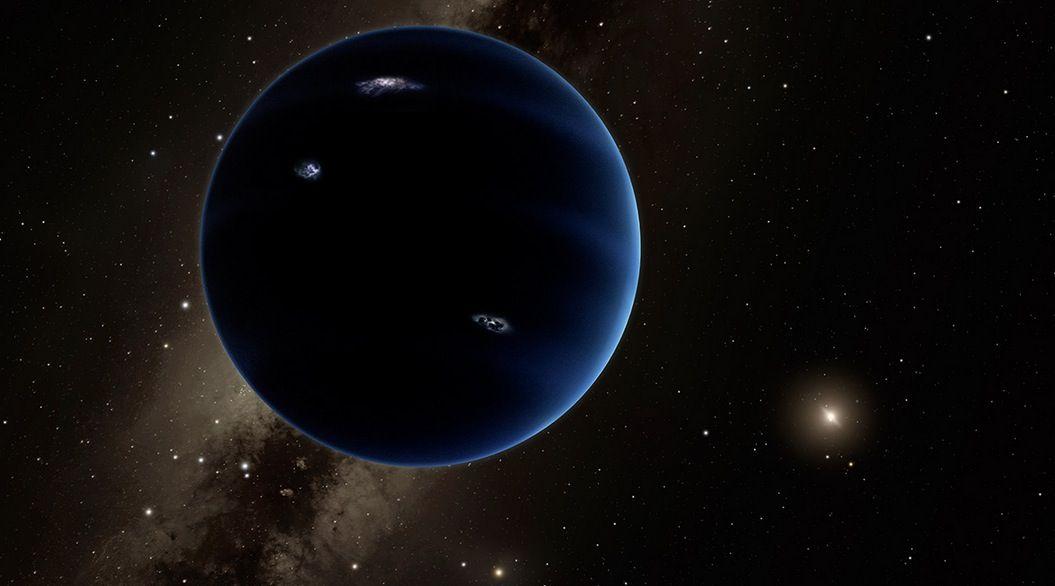 Pianeta nove: esiste davvero il misterioso e gigante corpo celeste?