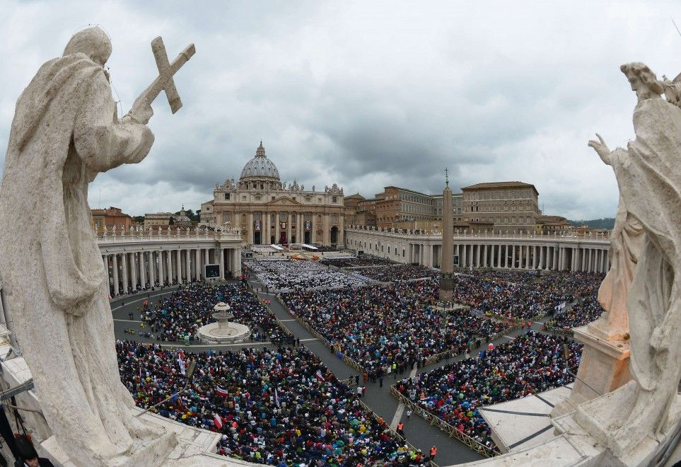 Profezia su Roma