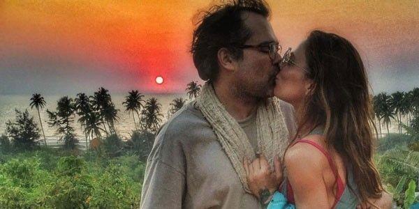 Naike Rivelli e Yari Carrisi a Domenica Live: Abbiamo perso un figlio, ora un matrimonio spirituale