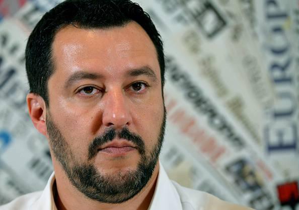 Matteo Salvini spaventa perfino la Cia: 'Pericolosi i suoi rapporti con Putin'
