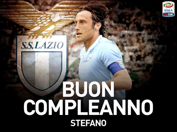 Stefano Mauri compleanno