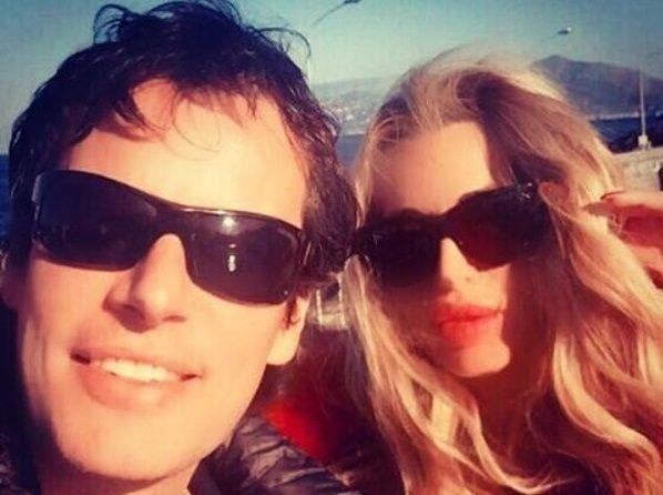 Valeria Marini: il fidanzato è Patrick Baldassari, titolare di uno stabilimento balneare