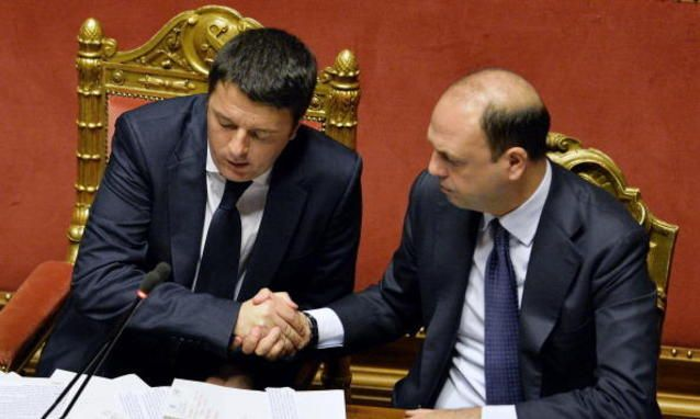 Rimpasto governo Renzi: i nomi di chi cambia poltrona