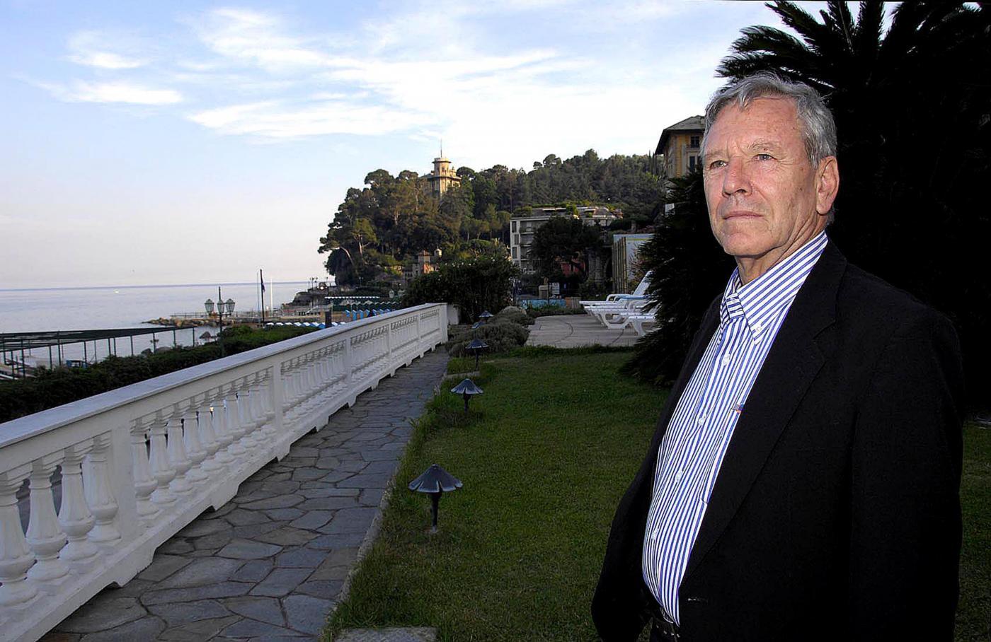 Amos Oz: laurea honoris causa a Milano allo scrittore