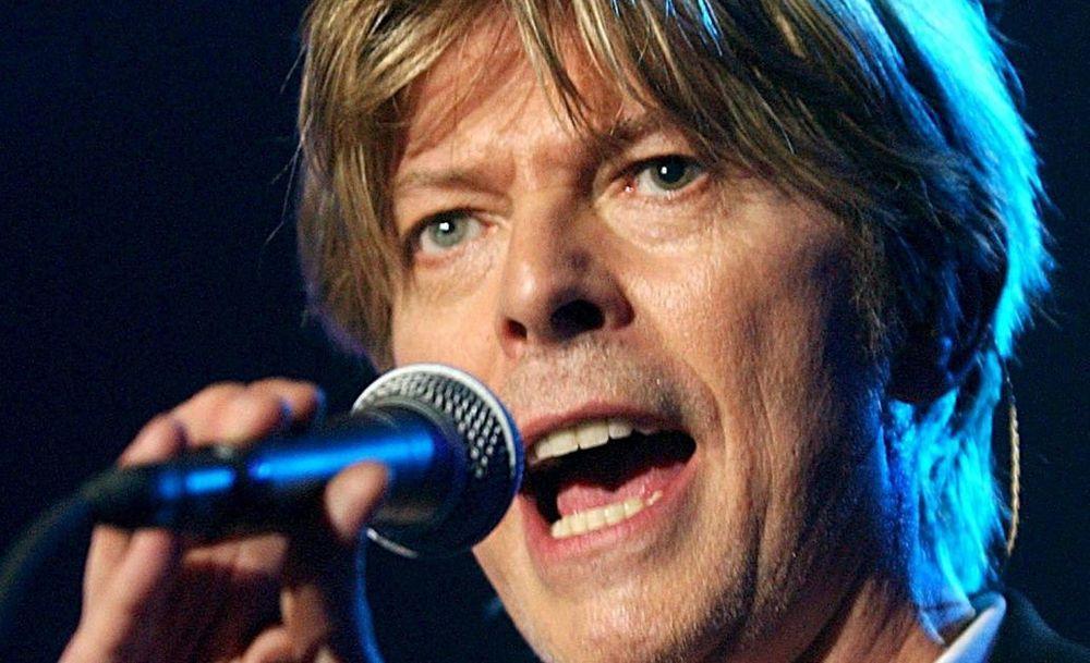 Anisocoria, il disturbo degli occhi di David Bowie