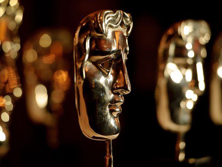 bafta 2016 nomination