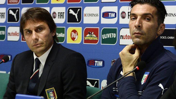 Pallone d'Oro 2015: Buffon e Conte non hanno votato