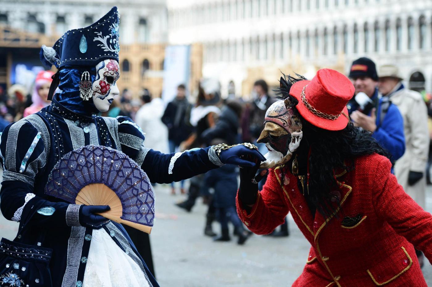 Carnevale: origini e significato della festa