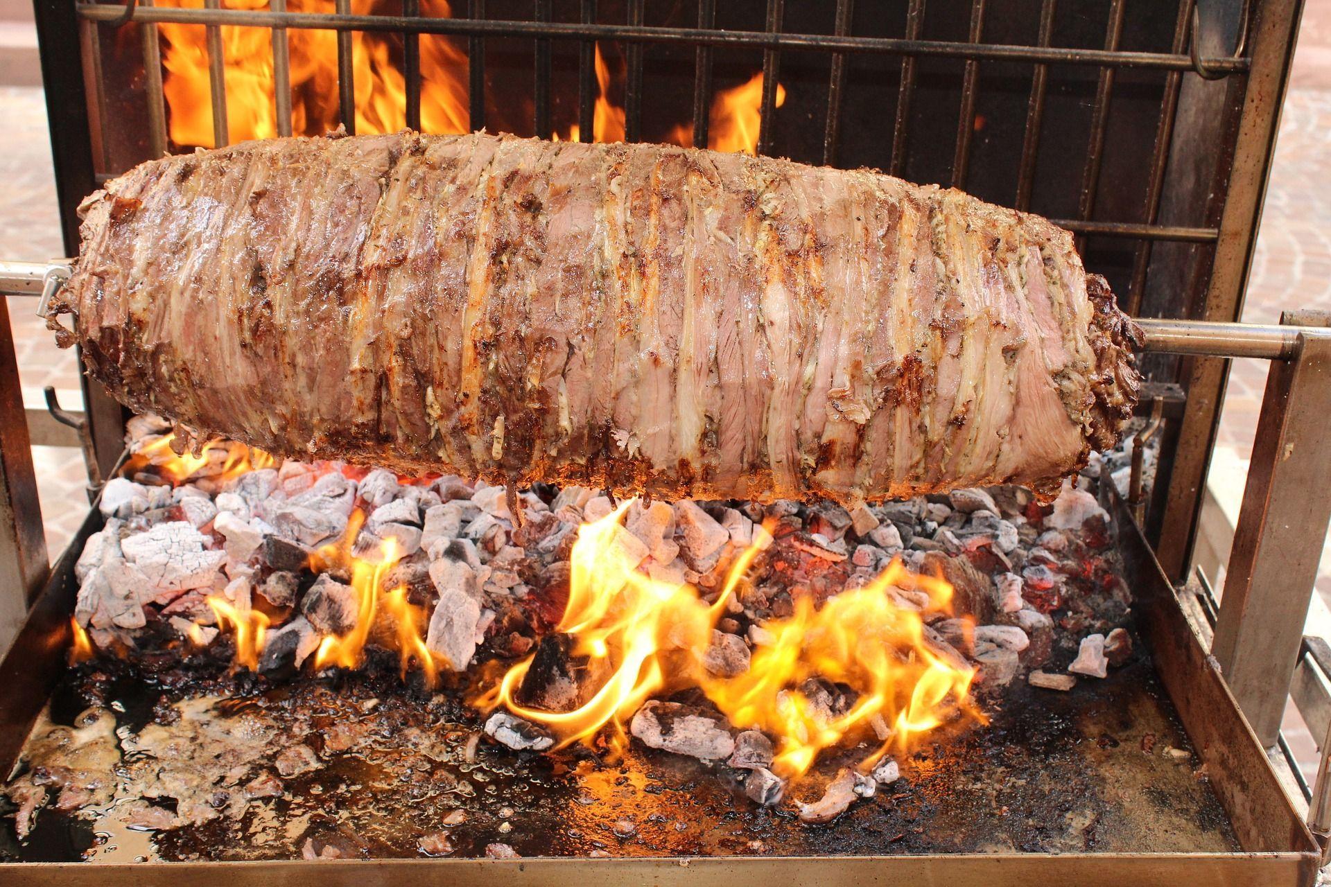 cosa c e nel kebab