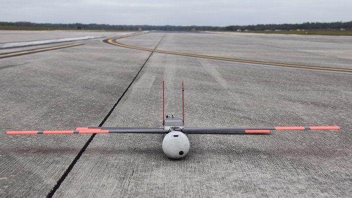 Il drone che studierà gli uragani volandoci dentro