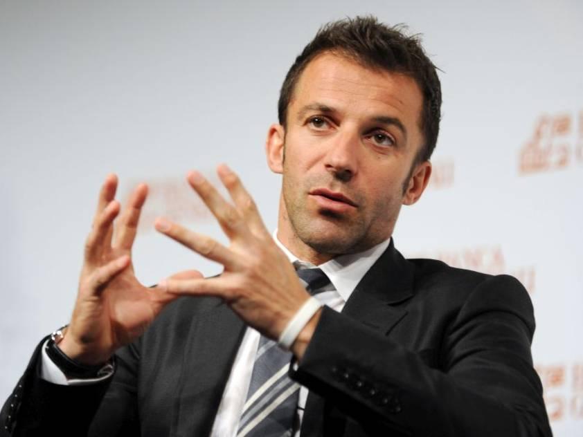 Maiorca pensa a Del Piero