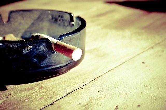 fumo intervento chirurgico