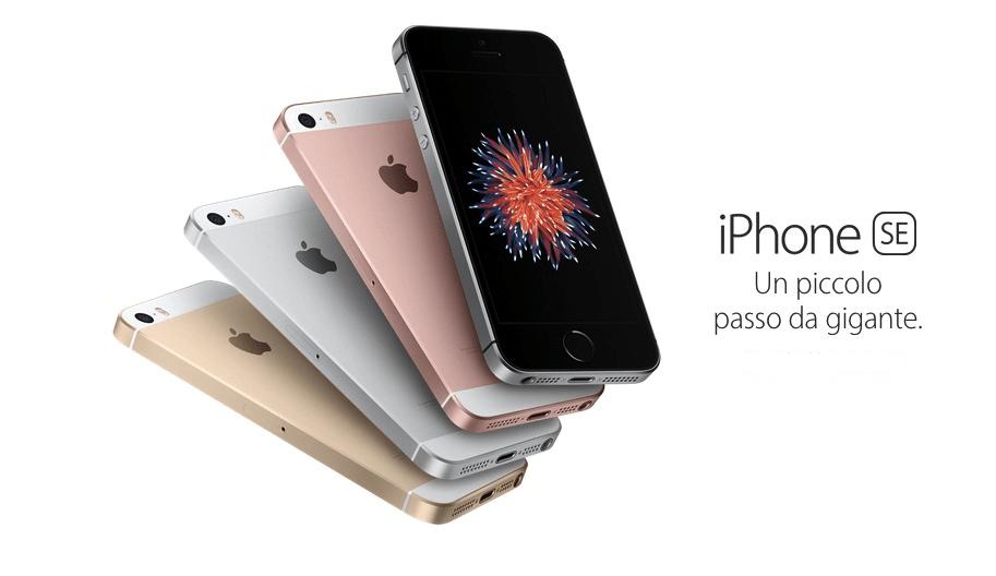 iPhone SE: il nuovo melafonino low-cost dal prezzo gonfiato