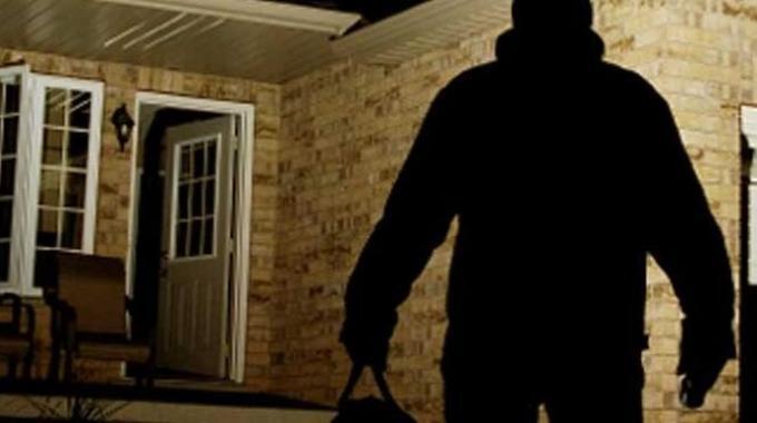 Come fanno i ladri a disattivare l'allarme?