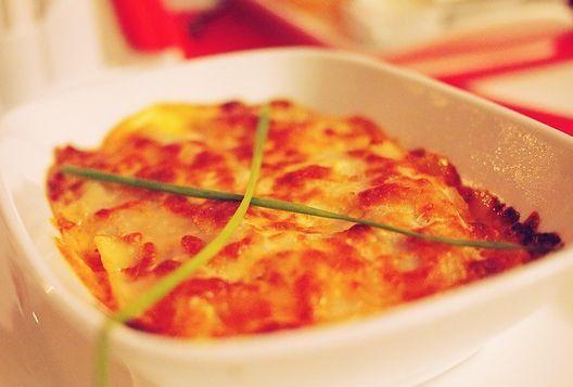 lasagne calorie in eccesso