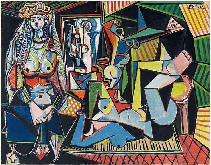 Movimenti artistici del '900, quali sono i più importanti?