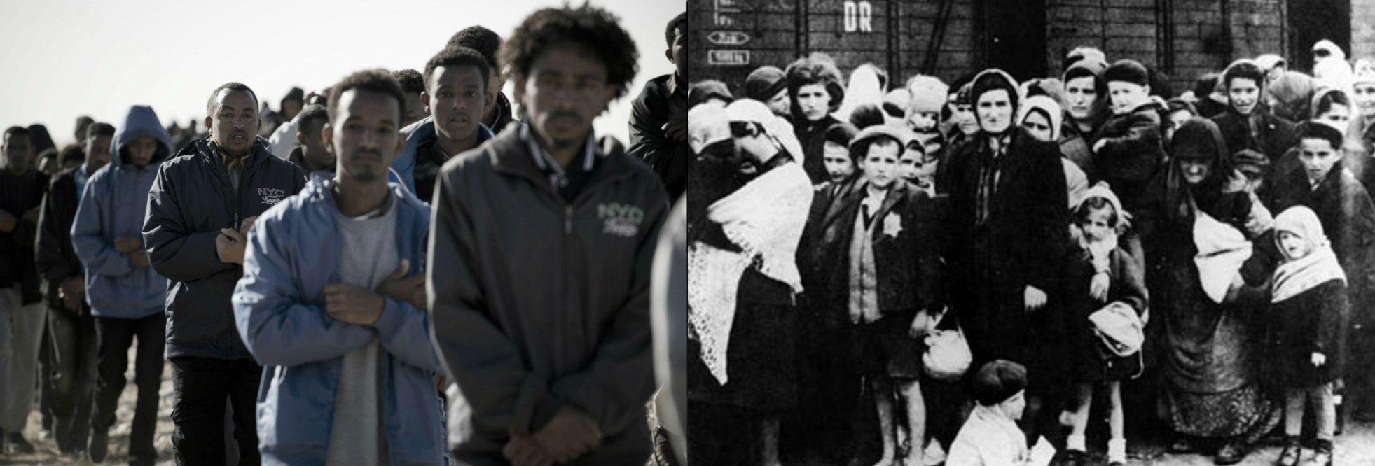 migranti deportati