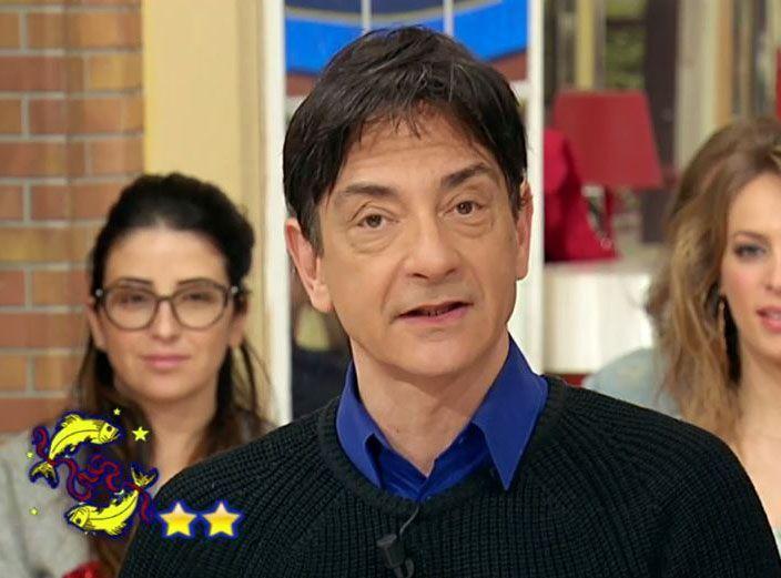 Paolo Fox Magalli I Fatti Vostri