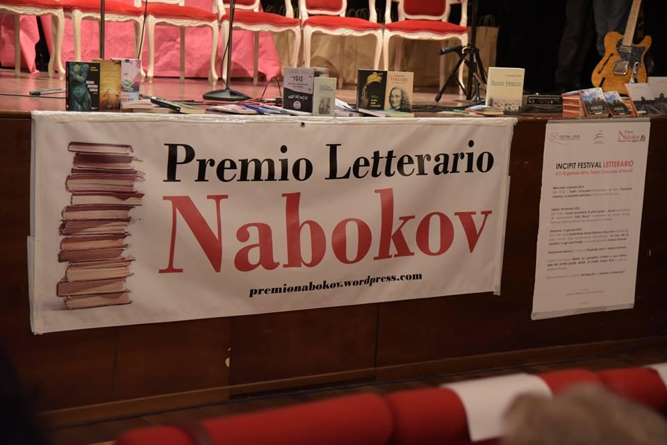 Premio Nabokov 2015: vince Ti scriverò prima del confine, di Diego Barbera