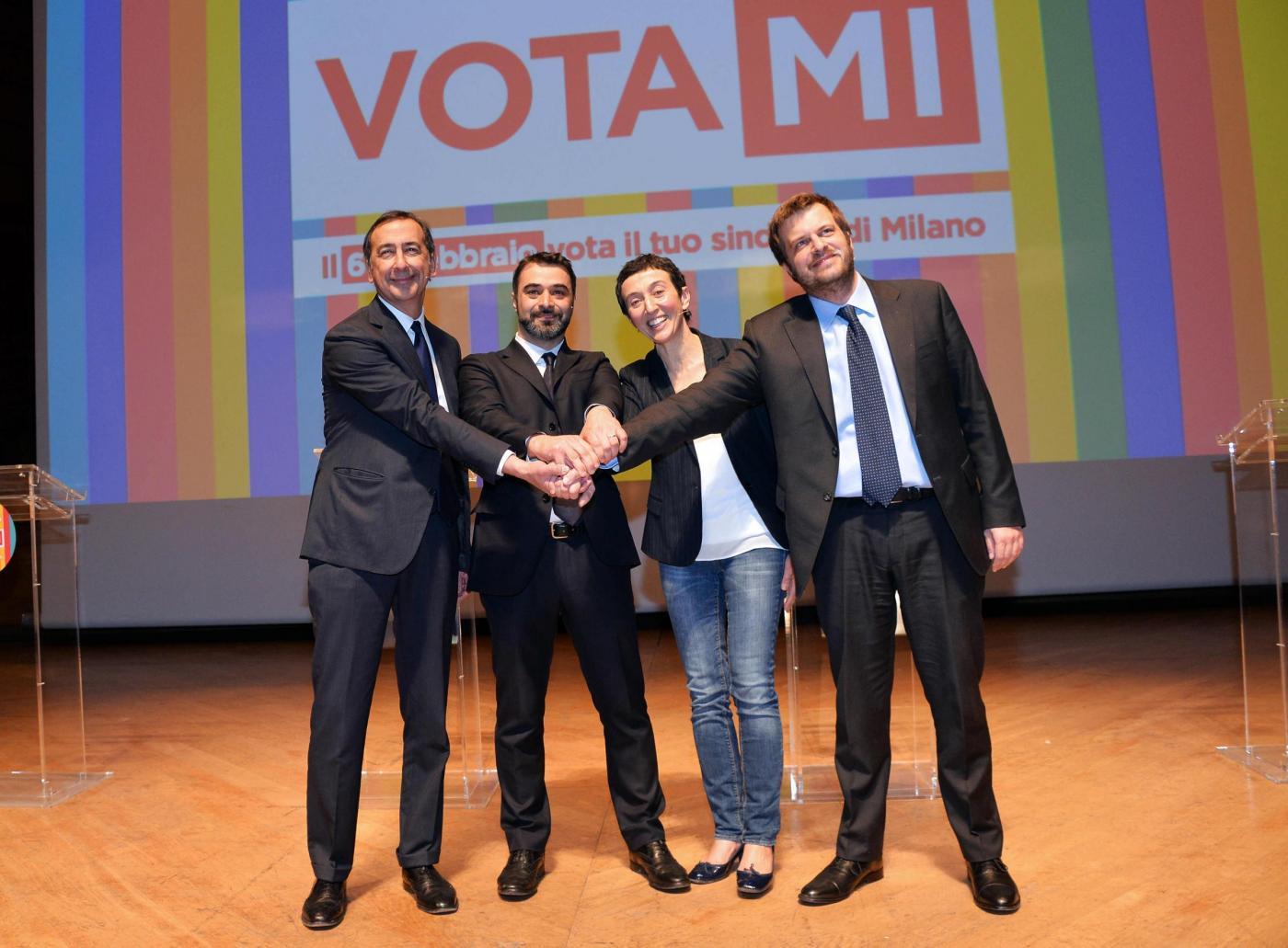 Sondaggi primarie Milano: rivelato chi sarà il candidato Sindaco del PD
