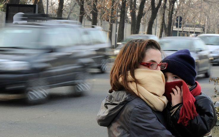 Mal'aria 2016: la situazione dello smog in Italia secondo Legambiente