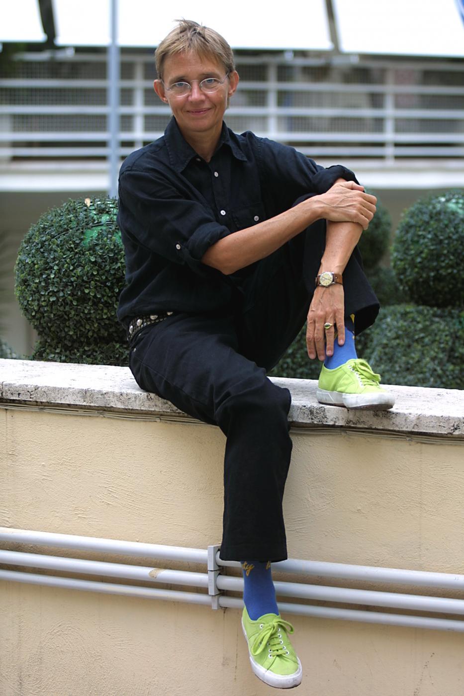 susanna tamaro, scrittrice italiana
