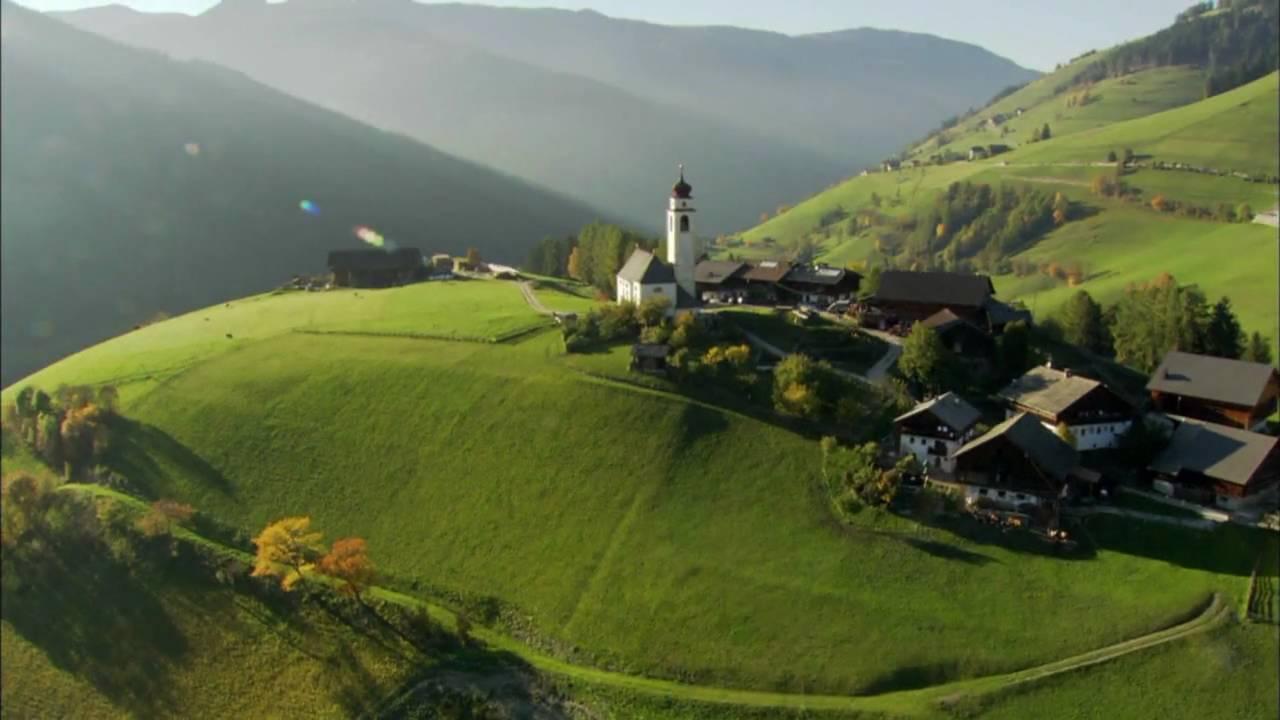 Comuni del Trentino Alto-Adige