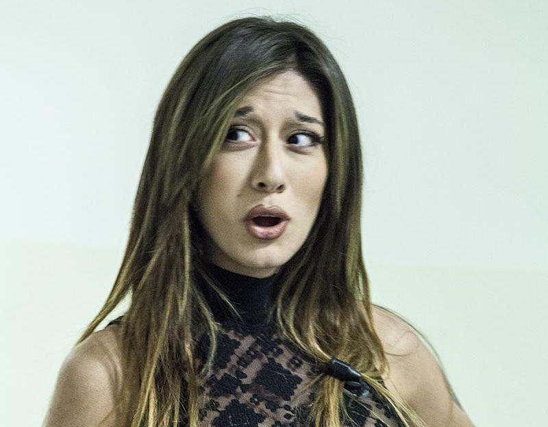 Belen Rodriguez: 'L'imitazione di Virginia Raffaele mi ha offeso, ci vuole più rispetto'