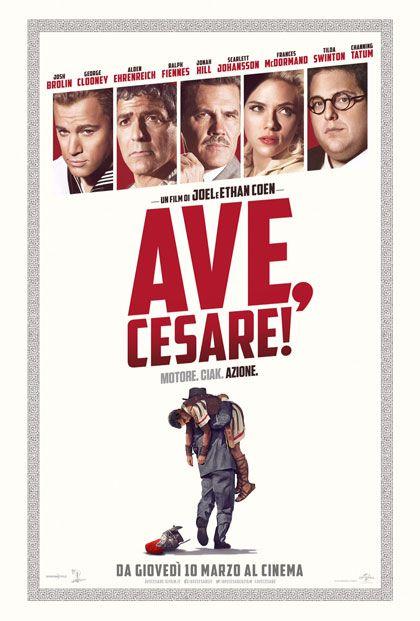 Ave Cesare