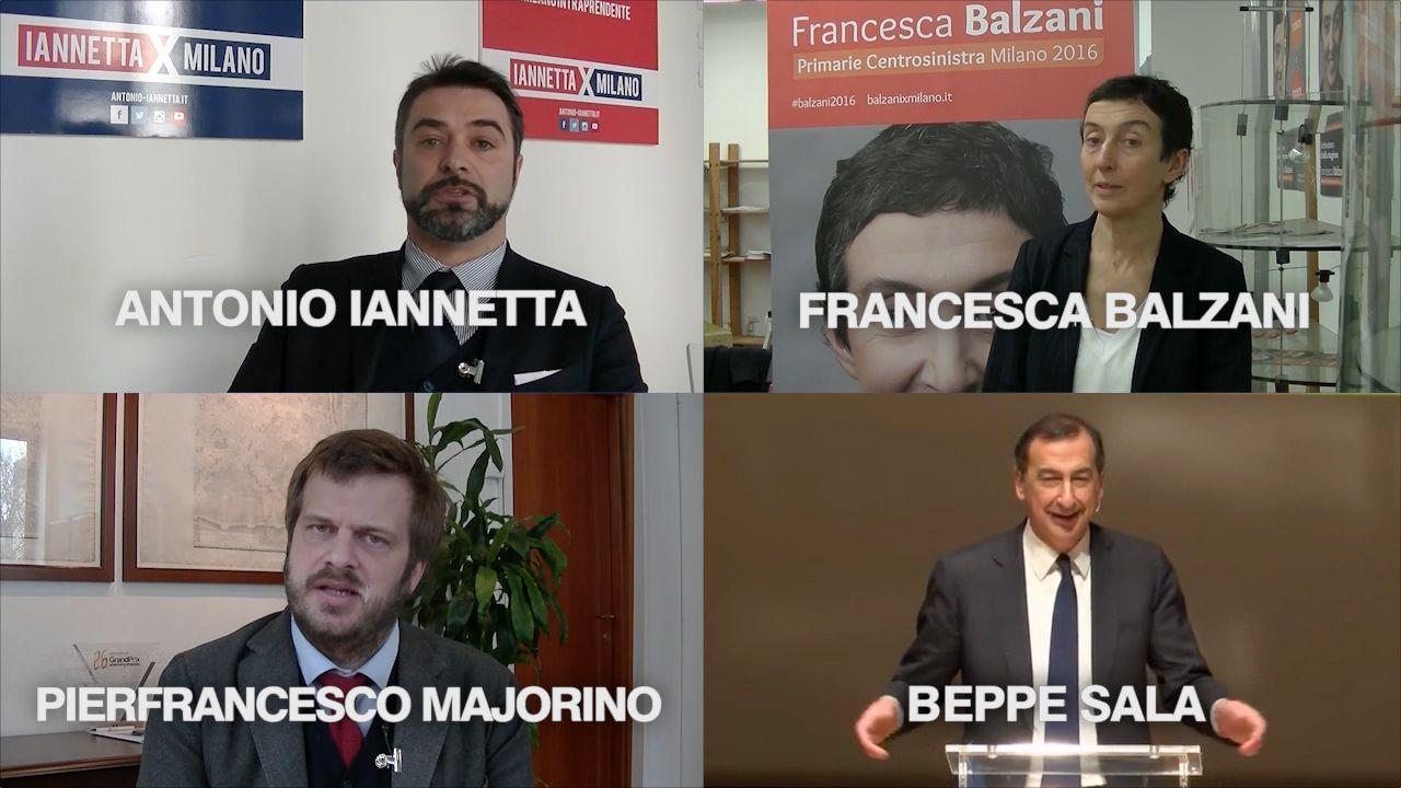 Beppe Sala Sindaco di Milano? Un episodio getta ombra