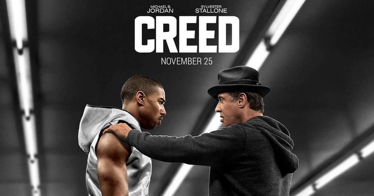 Creed – Nato per combattere: trama e cast dello spin-off di Rocky con Sylvester Stallone
