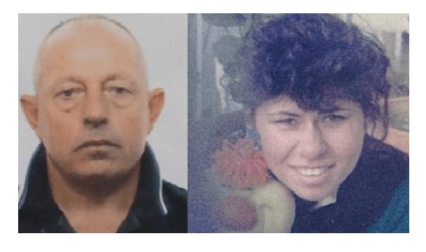 Fa riaprire il caso della madre scomparsa nel 1987 e scopre che l'omicida è il padre