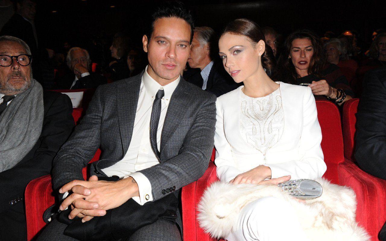 Gabriel Garko e Adua Del Vesco, il gossip su un fidanzamento falso?
