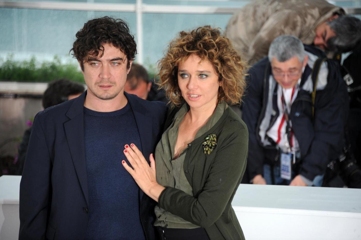 Valeria Golino lascia Riccardo Scamarcio: colpa di un misterioso francese