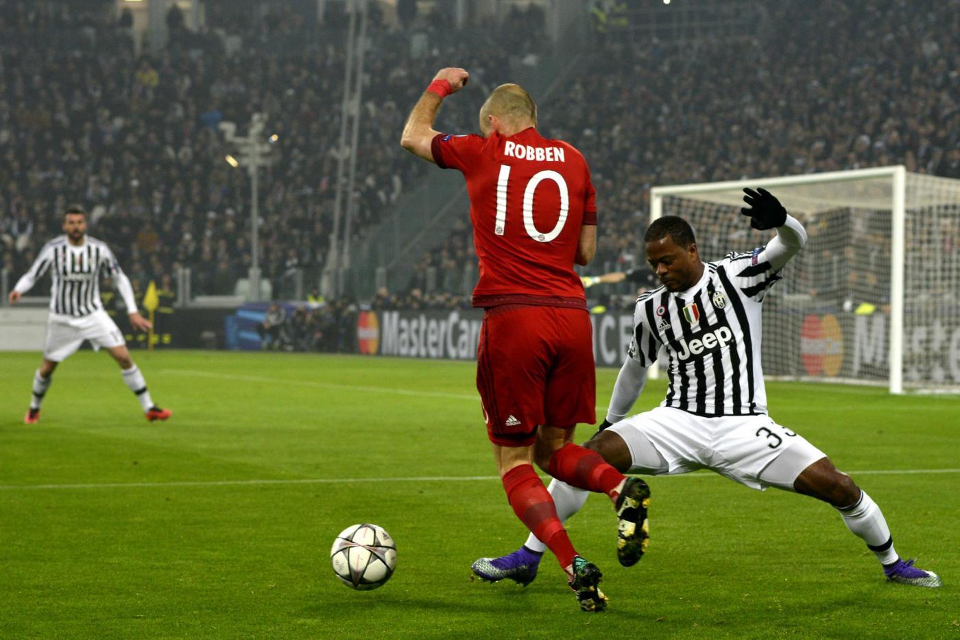Juventus e Napoli, meglio prime o seconde?