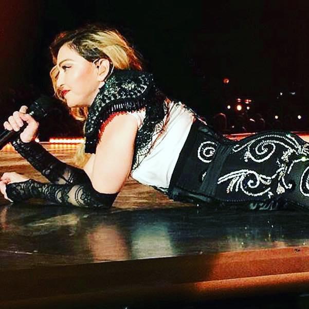 Madonna, i suoi concerti sono diabolici: lo hanno detto i vescovi filippini