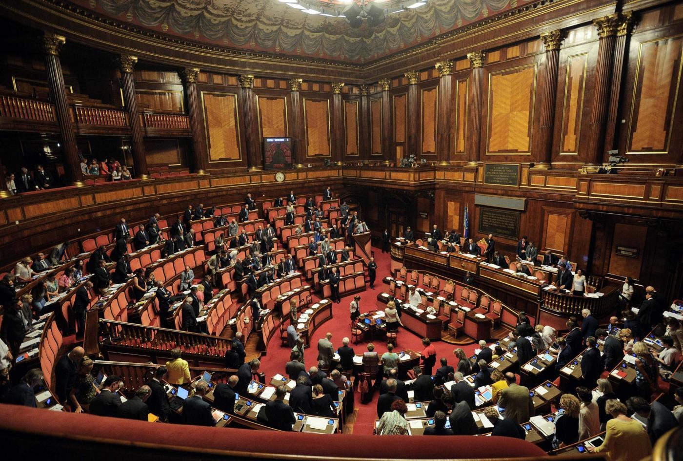 Pensioni d'oro in Italia: sono 30mila tra deputati, assessori e giudici